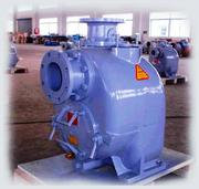 Fluid Handling Equipment:  Pumps,  Filters,  Scale Control Systems,  ...