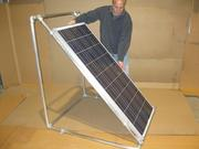 SOLAR PANEL INSTALLATION MOUNTING BRACKETS,  SOLAR PANEL KITS