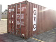 Steel Shipping Containers in ONTARIO for SALE!!!