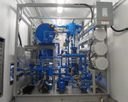 Ecoil Transformer Oil Regeneration Machine (SRS) - filtervac Canada