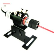 High Speed Used 50mW Pro Red Line Laser Alignment